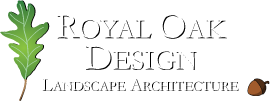 Royal Oak Design | Landsape Architecture